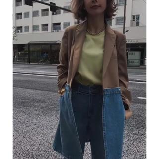 Ameri VINTAGE - アメリ今季ジャケット