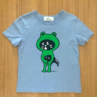 ネネット(Ne-net)のNé-net にゃー Tシャツ 120cm(Tシャツ/カットソー)
