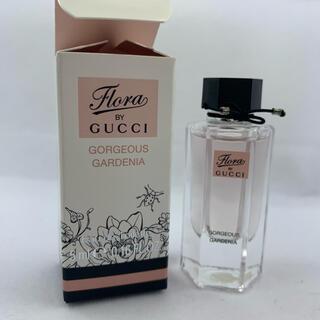 Gucci - グッチ フローラバイグッチ ガーデンゴージャス ガーデニア 5ml