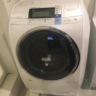 日立 - ドラム式洗濯乾燥機(日立)