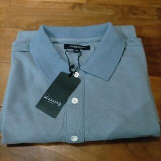 BURBERRY - BURBERRY ポロシャツ M