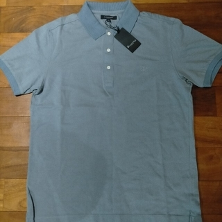 BURBERRY - BURBERRY ポロシャツ M 未使用