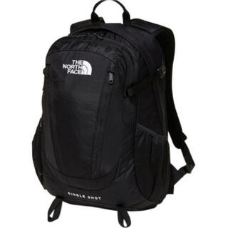 THE NORTH FACE - 新品未使用 THE NORTH FACE シングルショット NM71903K