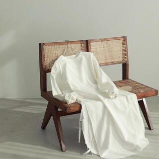 TODAYFUL - 今季 todayful Slit Surgical Dress