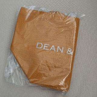 ディーンアンドデルーカ(DEAN & DELUCA)の【新品未開封】DEAN & DELUCA  チャリティートートバッグSサイズ(トートバッグ)