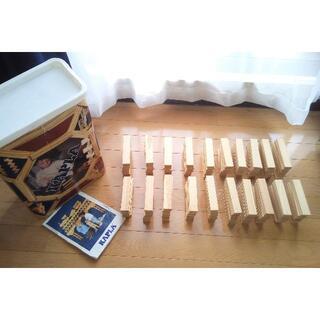 カプラ KAPLA 200ピース 知育玩具