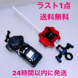 タカラトミー(Takara Tomy)の【セット売り】ベイブレード シューターセット ランチャー(その他)