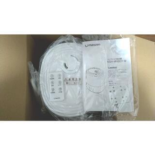 maxzen ハイブリット式加湿器 KSH-MX601-W(加湿器/除湿機)