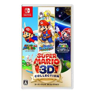 Nintendo Switch - 【美品】スーパーマリオ 3Dコレクション Switch
