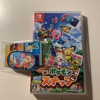 ニンテンドースイッチ(Nintendo Switch)のベンハッカー様専用(家庭用ゲームソフト)