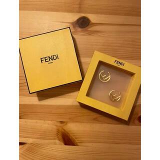 FENDI - FENDI ピアス