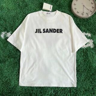 Jil Sander - JIL SANDER Tシャツ ホワイト M