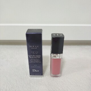 Christian Dior - Dior ルージュディオールフォーエヴァーリキッド