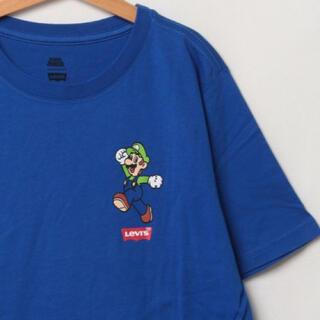 Levi's - 新品 タグ付き♪リーバイス キッズ 半袖Tシャツ XLサイズ