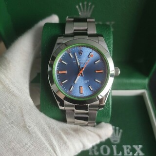 ROLEX - 即購入OK♧♧S+美品♧ロレックス♧!♧メンズ 腕時計♧♧
