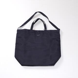 エンジニアードガーメンツ(Engineered Garments)のENGINEERED GARMENTS【Carry All Tote】(トートバッグ)