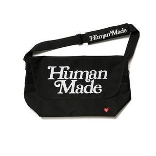 GDC - HUMAN MADE messenger bag
