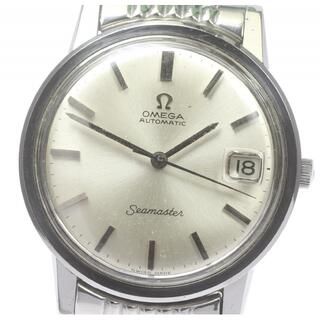 オメガ(OMEGA)のオメガ シーマスター 166.003 メンズ 【中古】(腕時計(アナログ))