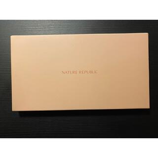 ネイチャーリパブリック(NATURE REPUBLIC)のネイチャーリパブリック ハンドミラー 手鏡(ミラー)