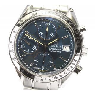 オメガ(OMEGA)のオメガ スピードマスター クロノグラフ 3513.80 メンズ 【中古】(腕時計(アナログ))