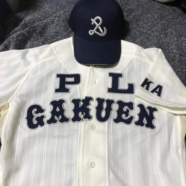 SSK(エスエスケイ)の☆貴重☆ PL学園 帽子&ユニフォーム スポーツ/アウトドアの野球(記念品/関連グッズ)の商品写真