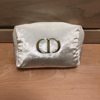 Christian Dior - DIor ポーチ未使用です