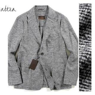 アルテア(ALTEA)の新品 Altea(アルテア) ジャージージャケット(テーラードジャケット)