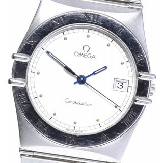 オメガ(OMEGA)のオメガ コンステレーション   クォーツ メンズ 【中古】(腕時計(アナログ))