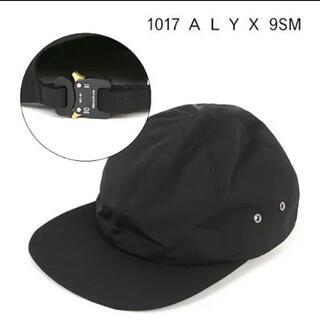 Dior - alyx dior ローラーコースター キャップ バックル  ブラック
