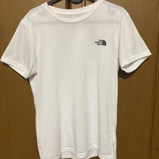 ザノースフェイス Tシャツ M