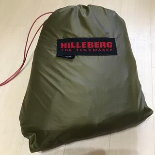 HILLEBERG - 5/17迄 日本正規品 HILLEBERG 20 XP ヒルバーグ 新品