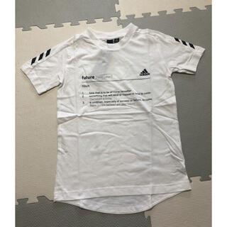 アディダス Tシャツ 130 新品(Tシャツ/カットソー)