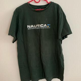 ノーティカ(NAUTICA)のNAUTICA Tシャツ(Tシャツ/カットソー(半袖/袖なし))