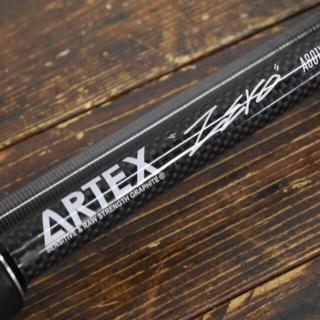 ARTEX ZERO A801XXHRF DRT DIVISION ビッグベイト