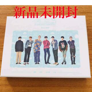 防弾少年団(BTS) - BTS FANMEETING 君に届く Blu-ray 新品未開封