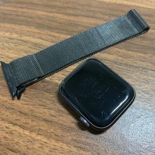 Apple Watch - Apple Watch Series 4 44m 本体