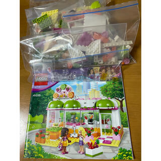 レゴ(Lego)のレゴ(LEGO)フレンズ 41035 (週末・stay  home割)(知育玩具)
