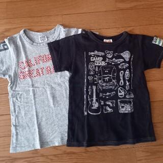 エフオーキッズ(F.O.KIDS)の120cm F.O.KIDS Tシャツ(Tシャツ/カットソー)