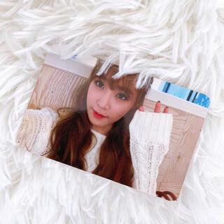 ショウジョジダイ(少女時代)の少女時代 TTS ティファニー トレカ(K-POP/アジア)