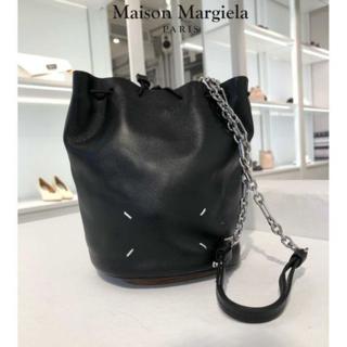 Maison Martin Margiela - 新作 MAISON MARGIELA  Tabi バケットバッグ
