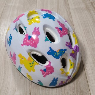 ロディ(Rody)のhoo0224様専用 Rody ヘルメット 44~50cm 2~5才(自転車)
