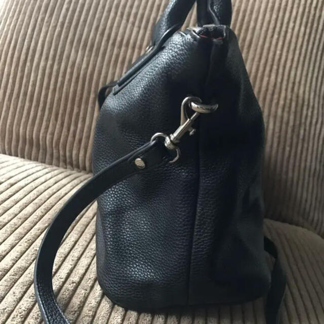 FRAY I.D(フレイアイディー)のFRAY.I.D☆ショルダーバッグ ブラック レディースのバッグ(ショルダーバッグ)の商品写真
