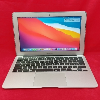 Mac (Apple) - Apple MacBook Air Early 2015 A1465 8GB