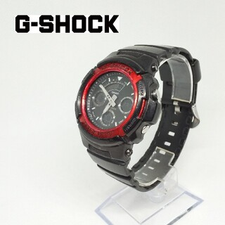 G-SHOCK - 【G-SHOCK】CASIO ジーショック AW-591-4ADR