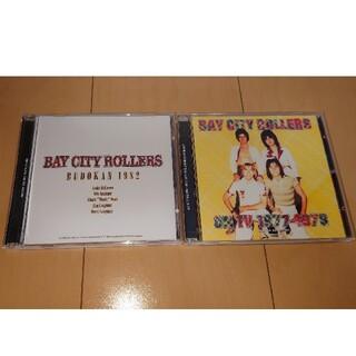 【hiro様専用】BAY CITY ROLLERS 画像の2点(ポップス/ロック(洋楽))