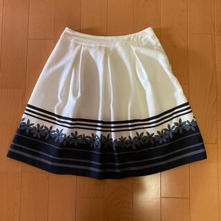 イマージュ(IMAGE)のiMAGE イマージュ スカート(ひざ丈スカート)