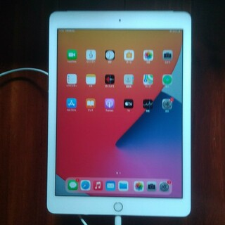iPad - iPadAir2 64GB wifi+Cellular