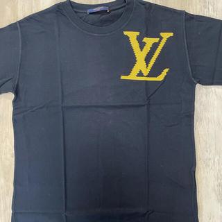 ルイヴィトン(LOUIS VUITTON)のLouis Vuitton(ルイヴィトン)19ss ロゴTシャツ(Tシャツ/カットソー(半袖/袖なし))