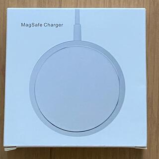 Magsafe マグセーフiPhone12シリーズ ワイヤレス15W充電器(その他)