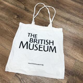 大英博物館 エコバック